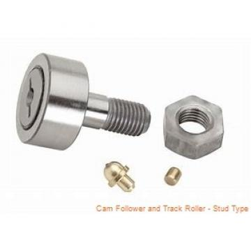 RBC BEARINGS S 88  Cam Follower and Track Roller - Stud Type