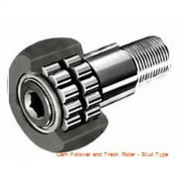RBC BEARINGS RBC 2 1/2  Cam Follower and Track Roller - Stud Type