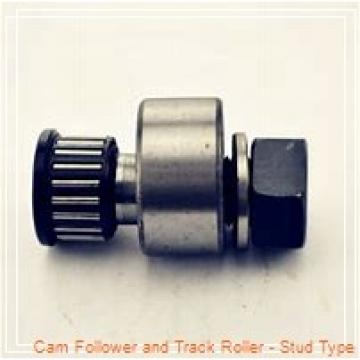 RBC BEARINGS S 48 L  Cam Follower and Track Roller - Stud Type