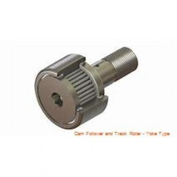 SMITH YR-1-5/8-SS  Cam Follower and Track Roller - Yoke Type