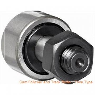 INA LR6004-2RSR  Cam Follower and Track Roller - Yoke Type