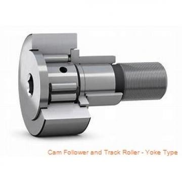 SMITH YR-1-1/2-SS  Cam Follower and Track Roller - Yoke Type